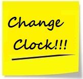 changeclock