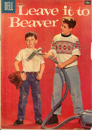 Beaver Comic 2